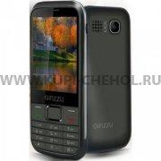 Телефон Ginzzu M108D Dual чёрный