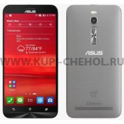 Телефон ASUS ZE551ML ZenFone 2 32GB LTE Silver