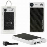 Power Bank 20000 mAh WK WP-021 King BY003