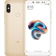 Телефон Xiaomi Redmi Note 5 32Gb Gold