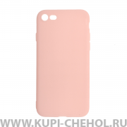 Чехол-накладка Apple iPhone 7/8 11010 розовый