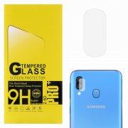 Защитное стекло для камеры Samsung Galaxy A40 2019 Glass Pro+ 0.33mm