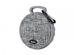 Колонка Bluetooth Hoco BS7 Gray