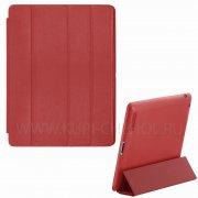 Чехол для планшета Pad 2 / 3 / 4 Smart Case красный