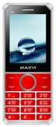 Телефон Maxvi X300 Red