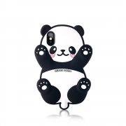 Чехол-накладка iPhone X Remax Coolplay Panda