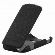 Чехол флип Samsung Galaxy xCover 2 S7710 iBox Premium чёрный