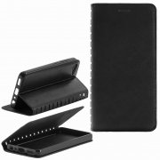 Чехол книжка Lenovo ZUK Z2 New Case 001 черный