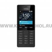 Телефон Nokia 150 DS Black