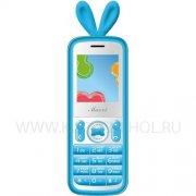 Телефон Maxvi J1 Blue