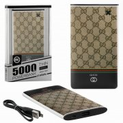 Power Bank 5000 mA П43036 Gucci