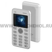 Телефон Maxvi V10 White