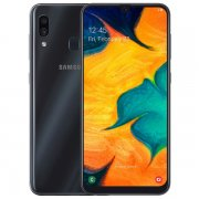 Телефон Samsung A305F Galaxy A30 DS Black 64Gb