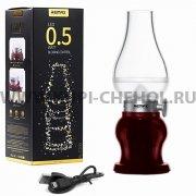 Светодиодная настольная лампа Remax RL-E200 Red