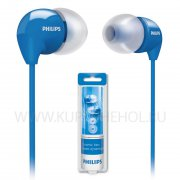 Наушники Philips SHE3590 BL