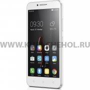 Телефон Lenovo A2020-a DS LTE White