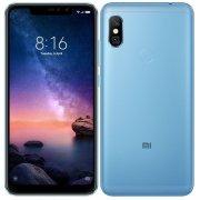 Телефон Xiaomi Redmi Note 6 Pro 32Gb Blue