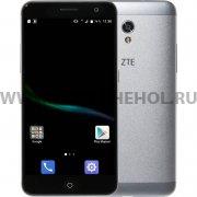 Телефон ZTE Blade V7 Grey