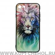 Чехол-накладка Apple iPhone 7 Lion