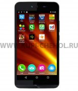 Телефон Micromax Bolt Q346 Grey