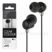 Наушники JVC HA-FX23 Black