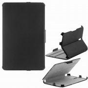 Чехол откидной Huawei MediaPad 7 Vogue iBox Premium чёрный