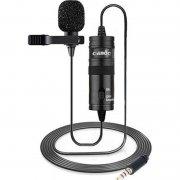 Петличный микрофон Cande Black