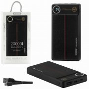 Power Bank 20000 mAh WK WP-021 King BY004