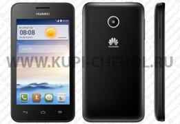 Телефон Huawei Y330 Black
