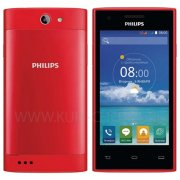 Телефон Philips S309 Red