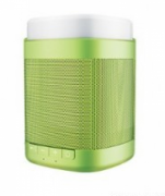 Колонка Bluetooth WK SP390 Green УЦЕНЕН