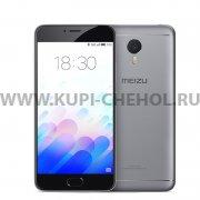 Телефон Meizu M3 Note 32GB Gray / Black