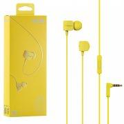 Наушники Remax RM-502 Yellow
