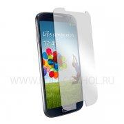 Защитное стекло Samsung Galaxy A7 A700f Glass Pro 0.33mm овальные края