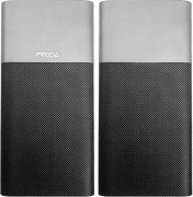Power Bank 10000 mAh Proda PPP-28 Gray