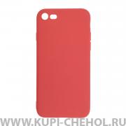 Чехол-накладка Apple iPhone 7/8 11010 красный