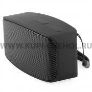 Колонка универсальная Bluetooth N10 Black