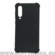 Чехол-накладка Xiaomi Mi 9 SE Hard черный