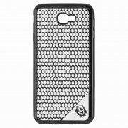 Чехол-накладка Samsung Galaxy J7 Prime 9450 черный