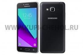 Телефон Samsung G532 Galaxy J2 Prime Black