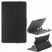 Чехол откидной ASUS ME180A iBox Premium чёрный
