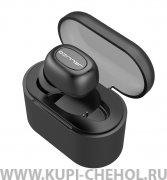 Bluetooth-гарнитура Jellico Mini Black