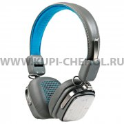 Bluetooth наушники Remax RB-200HB Blue