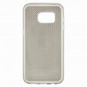 Чехол-накладка Samsung Galaxy S7 9045 чёрный