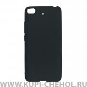 Чехол-накладка Xiaomi Mi5s 11010 черный