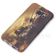 Чехол-накладка Samsung Galaxy S6 G920 8500