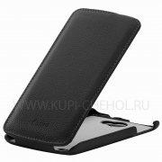 Чехол флип Lenovo S920 Sipo Black