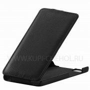 Чехол  откид  Huawei Honor 4X  UpCase  чёрн