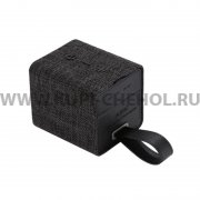 Колонка Bluetooth WK SP200 Black