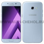 Телефон Samsung A520F Galaxy A5 2017 DS Blue